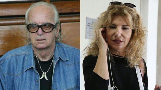 הדס שטייף בבית משפט השלום תל אביב (צילום: מוטי קמחי)