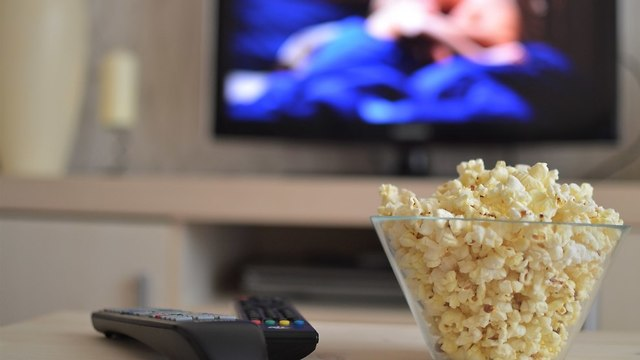 אילוסטרציה טלוויזיה (צילום: Shutterstock)