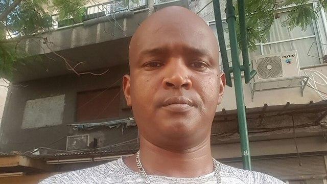 """Абрахам: """"Уедем, когда в Эритрее наступит демократия..."""""""