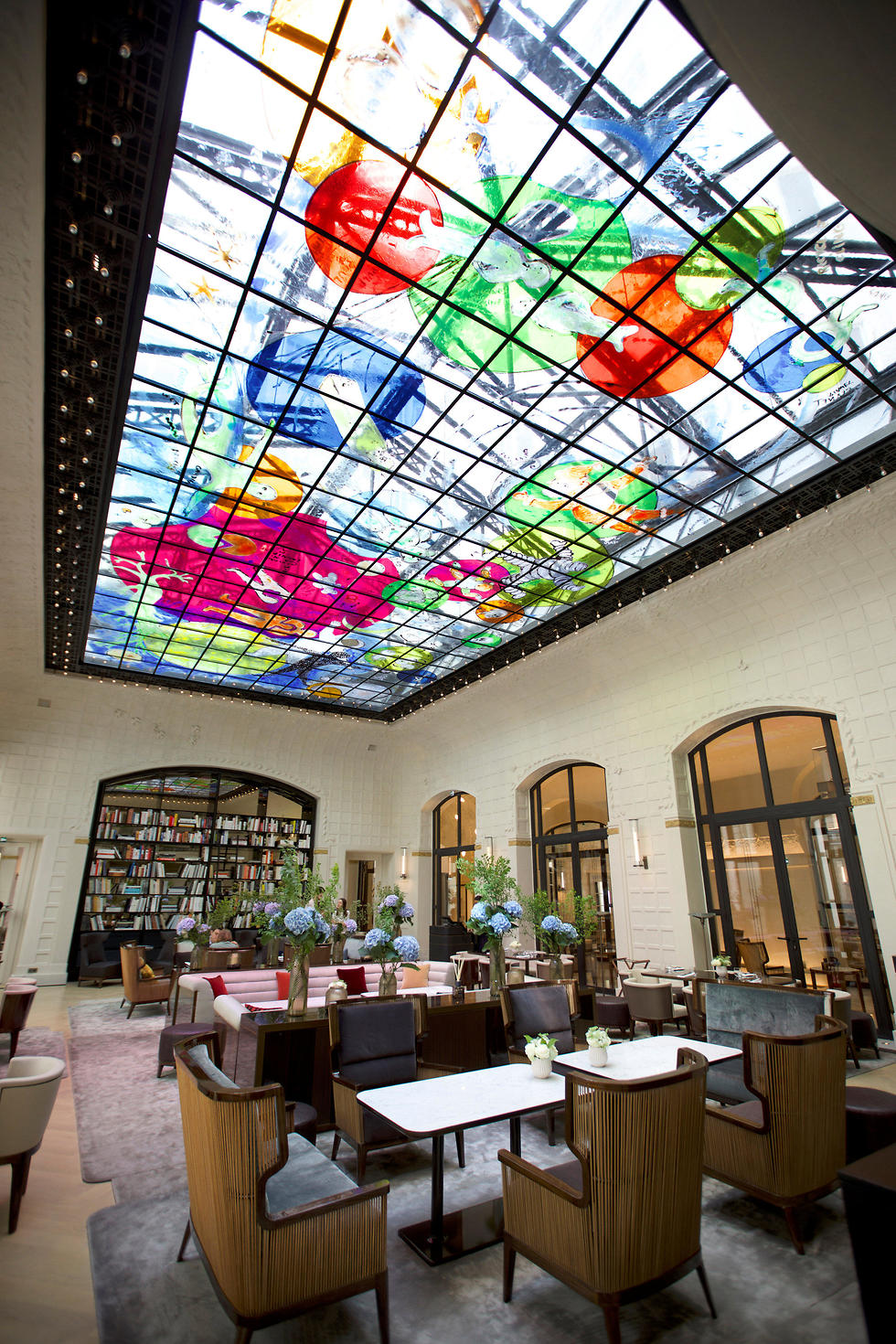 מלון לוטציה (צילום: רויטרס)