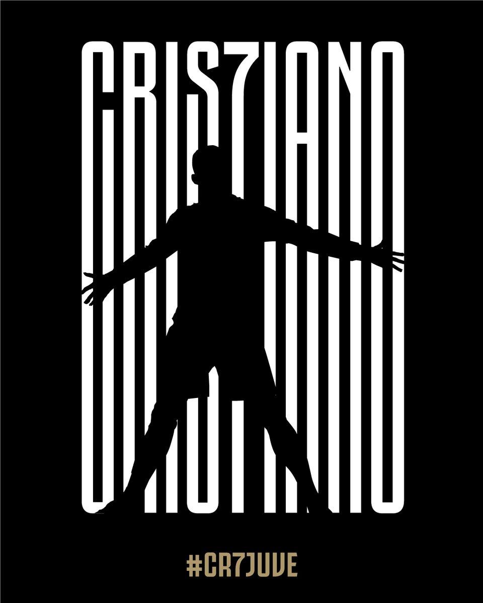ההצגה הרשמית של רונאלדו ביובנטוס (צילום: העמוד הרשמי של יובנטוס)