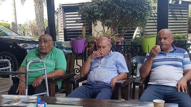 Karim's family