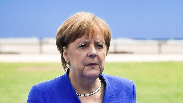 Angela Merkel (Photo: AFP)