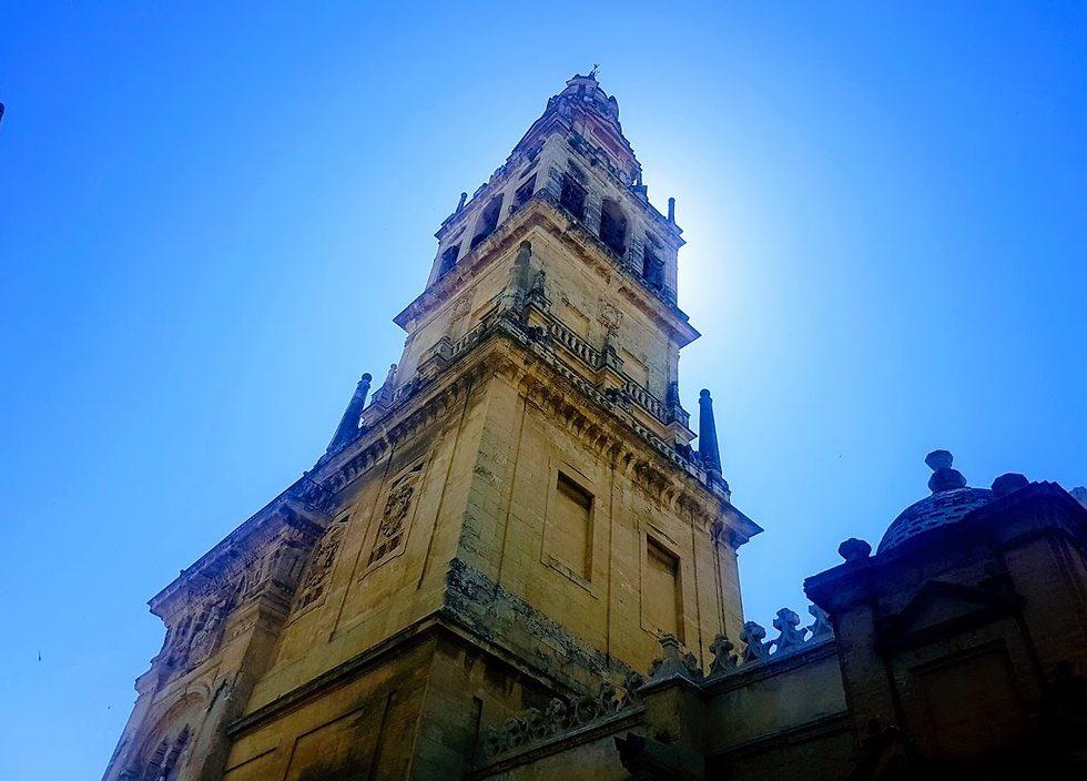 הקתרדלה בקורדובה (צילום: אלכסנדרה לוקש)