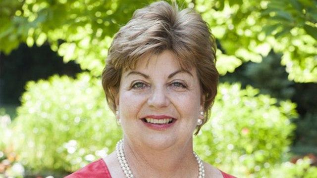 Irish Ambassador to Israel Alison Kelly