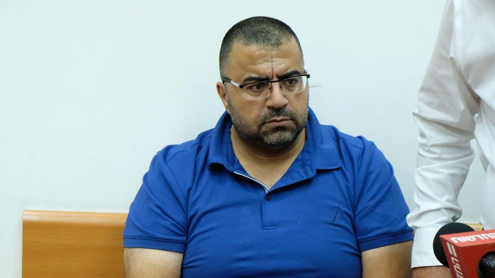 הארכת מעצר לחשודים בחטיפת כרים ג'ומהור בבית המשפט השלום בראשל