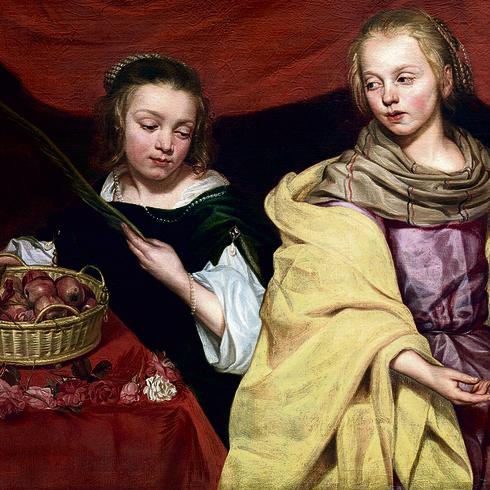 ציור של מיכאלינה ווטייה