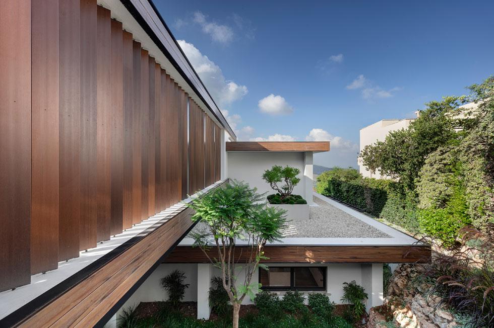 בתים יפים ופרויקטים בישראל ובעולם. היכנסו עכשיו (צילום: עודד סמדר)