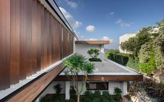 אדריכלות (צילום: עודד סמדר)
