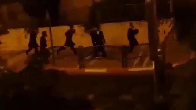Haredim attack teen in Beit Shemesh