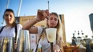 Фестиваль коктейлей в Герцлии: что стоит посмотреть и попробовать