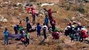 Армия Асада вернулась в город-призрак на границе с Израилем