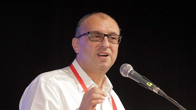 Moshe Lahmani (Photo: Amit Shaal)