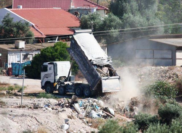 צילום: באדיבות המשרד להגנת הסביבה