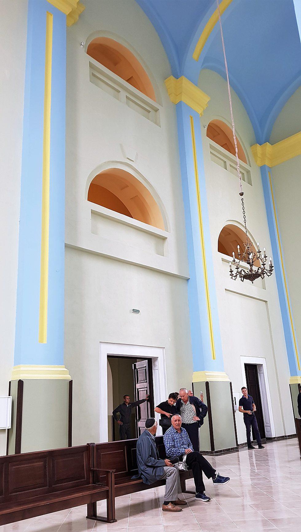 בית הכנסת הגדול בדרוהוביץ'  ()