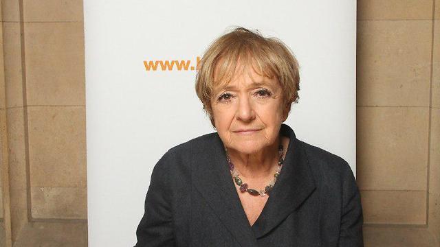 Labour party MK Margaret Hodge (Photo: Twitter)
