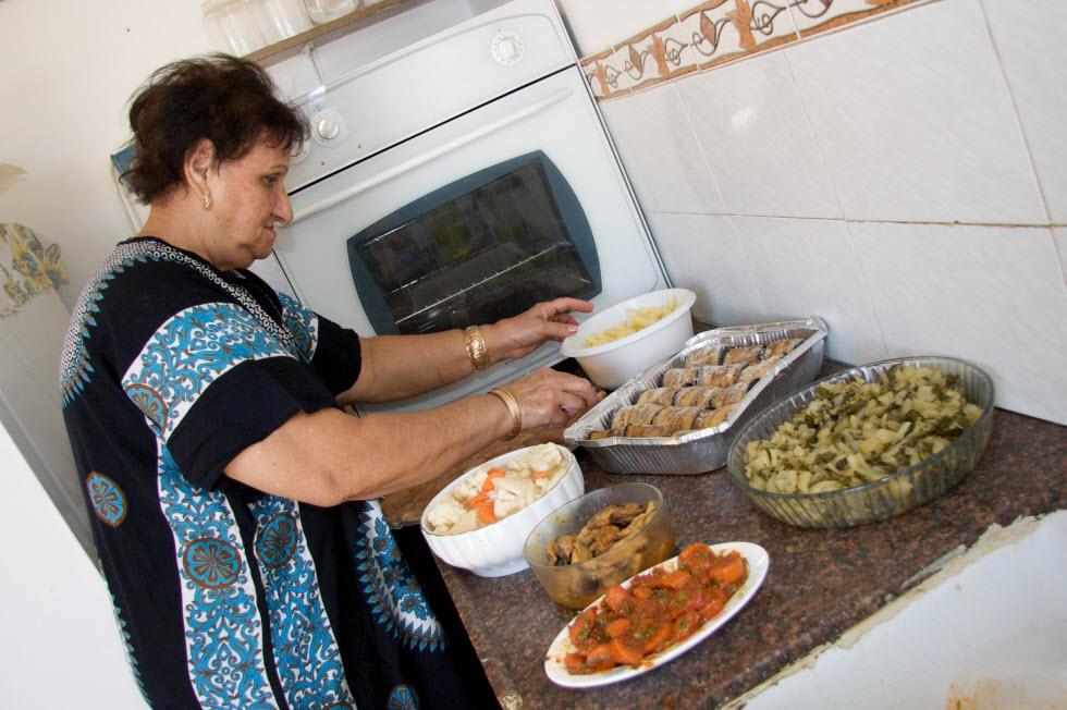 המבשלות של ירוחם  ()