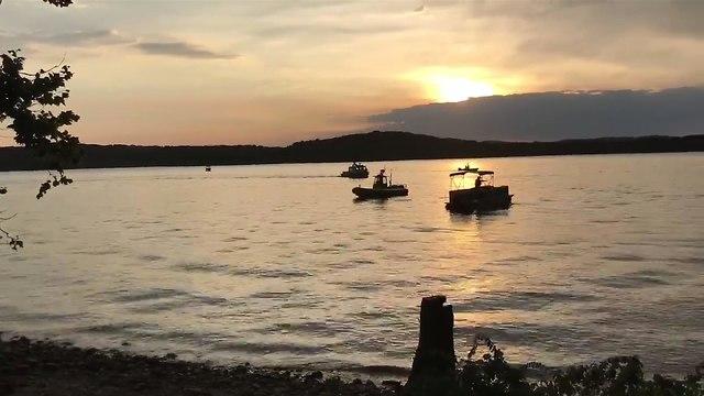 Озеро Тейбл-Рок. Фото: ЕРА