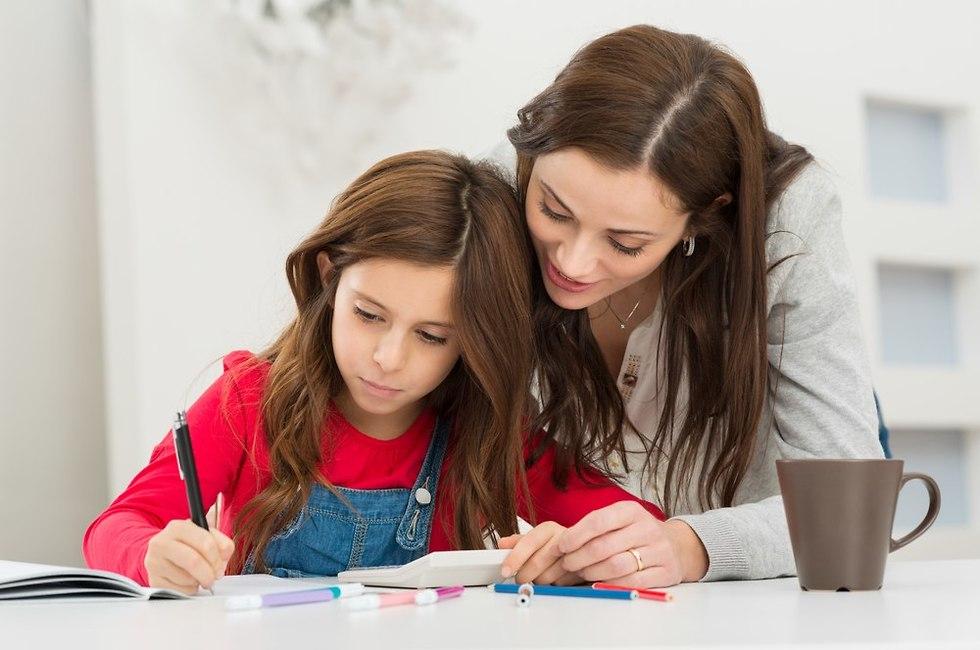 הורים ותלמידים  (צילום: shutterstock)