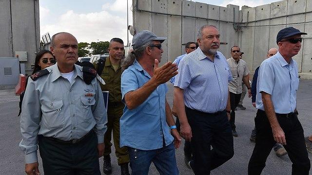 (Photo: Ariel Hermoni, Ministry of Defense)