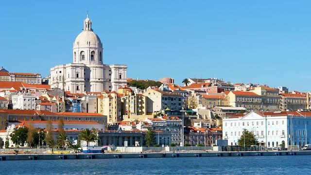 ליסבון (צילום: shutterstock)