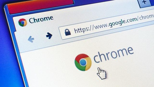 גוגל כרום (אילוסטרציה: Shutterstock)