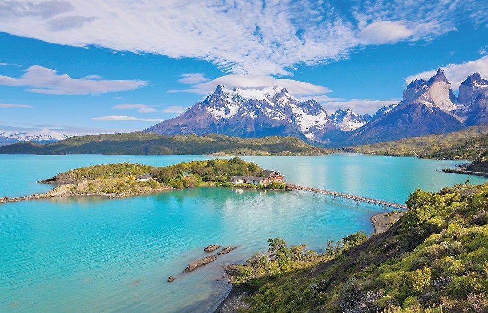 צ'ילה (צילום: באדיבות פגסוס)