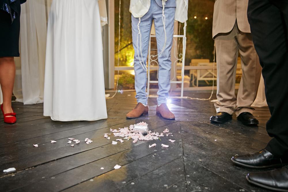 כלה חתונה אילוסטרציה (צילום: shutterstock)