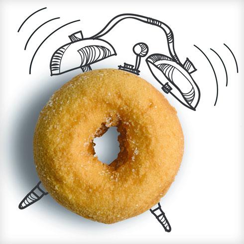 צום לסירוגין במשך חמישה שבועות שיפר את הרגישות לאינסולין בקרב חולי סוכרת 2 (צילום: Shutterstock)