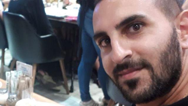 Йотам Овадья, убитый террористом в поселке Адам (Photo: Courtesy of the Ovadia family)
