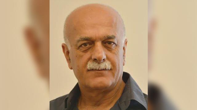 אמל אסעד, ממובילי המאבק הדרוזי נגד חוק הלאום ()
