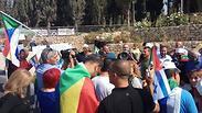 """מתוך עמוד הפייסבוק """"העדה הדרוזית בישראל- נביל סעד"""""""