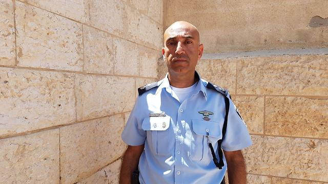 Eli Ovadia (Photo: Elisha Ben Kimon)