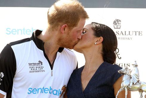 שיחקת כל כך יפה - הרווחת נשיקה (צילום: Chris Jackson/GettyimagesIL)