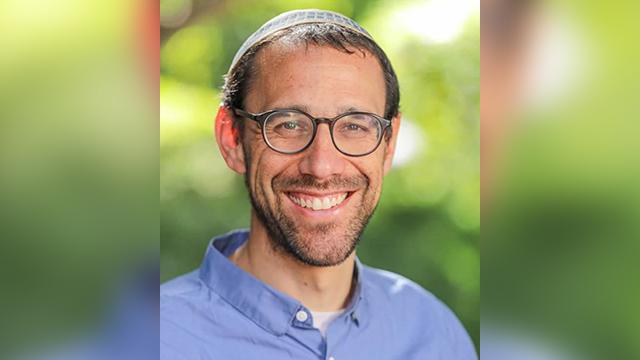 Rabbi Avidan Friedman
