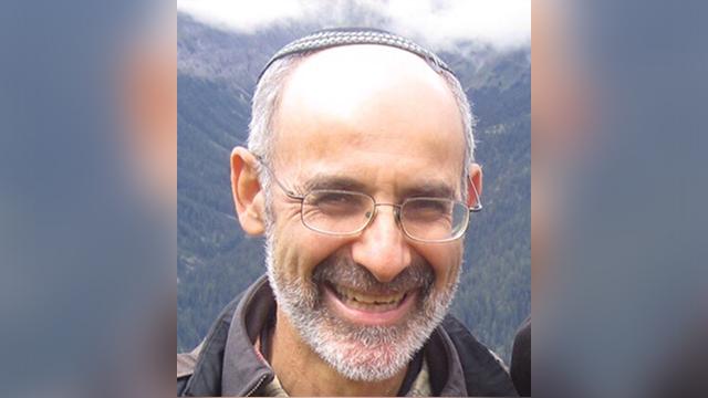 Rabbi Yitzchak Eisner