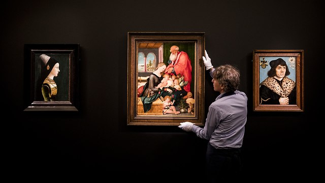 Lucas Cranach the Elder painting (Photo: Getty Images)