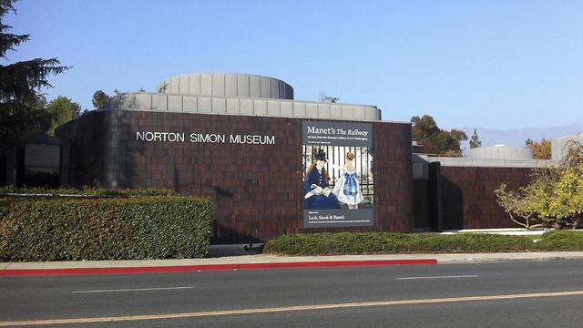 Norton Simon Museum (Photo: AP)