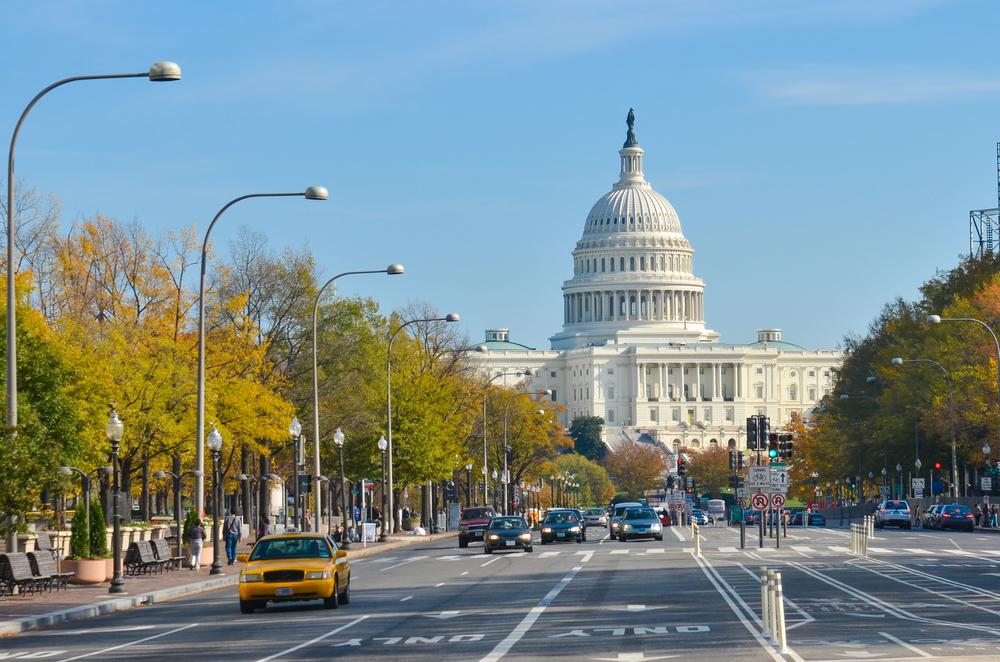 וושינגטון (צילום: shutterstock)