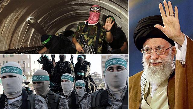 Картинки по запросу хамас иран