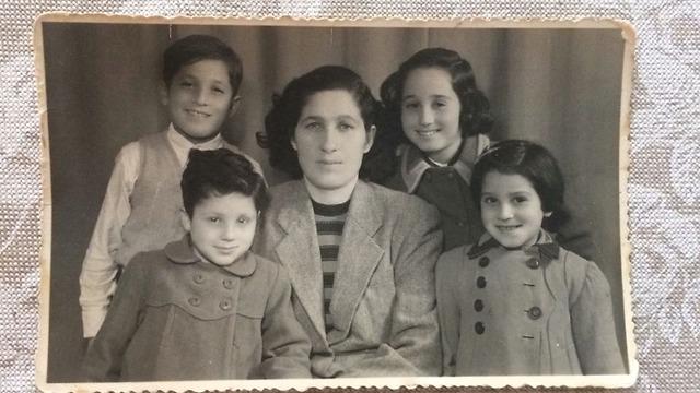 התמונה המשפחתית ()