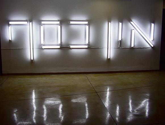 אין כסף: עבודה של בלו פיינרו