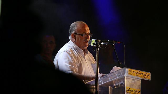 Shachiv Shnaan (Photo: Motti Kimchi)