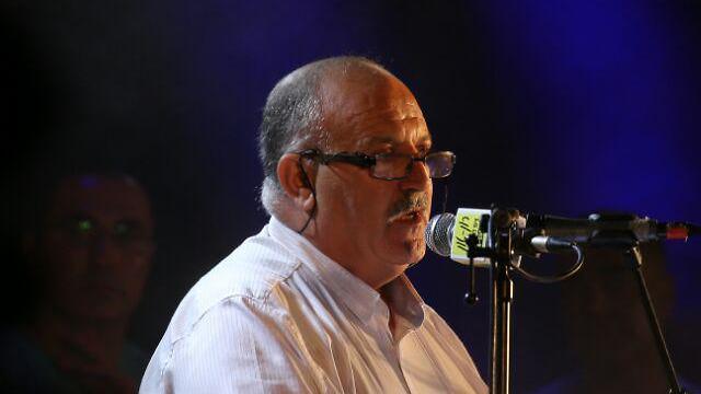 Former MK Shachiv Shnaan (Photo: Motti Kimchi)