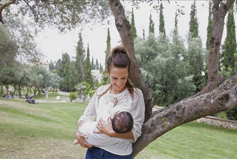 מלי מישראל (צילום: Tina Boyadjieva)
