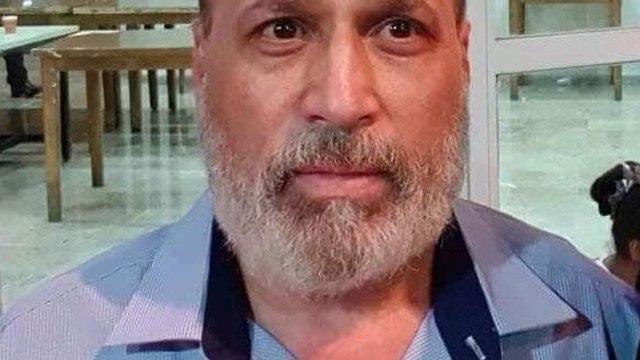 Dr. Aziz Asber