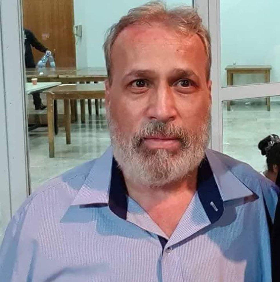 עזיז אסבר - המדען הסורי שחוסל ()