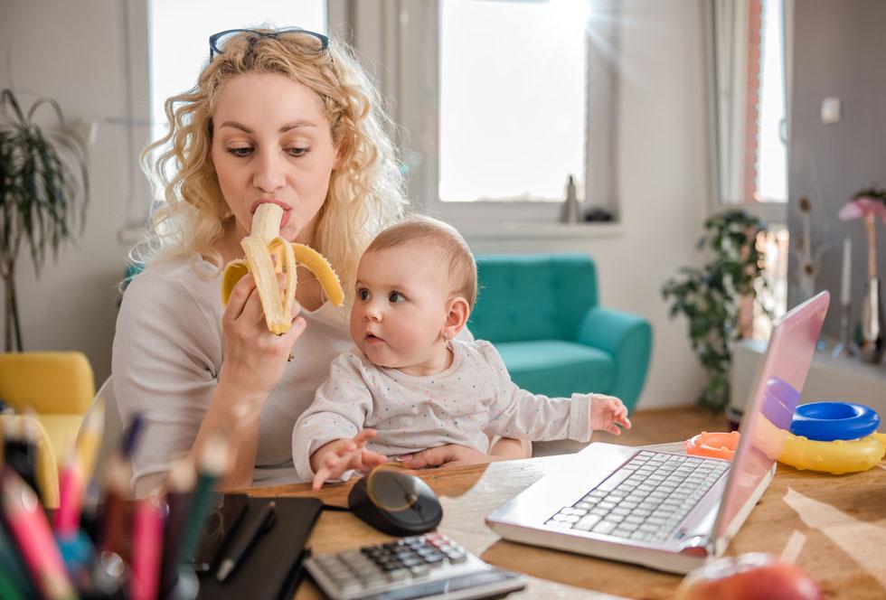 תזונה בהנקה היא לא מדע מדויק אבל יש מספר כללים פשוטים (צילום: Shutterstock)