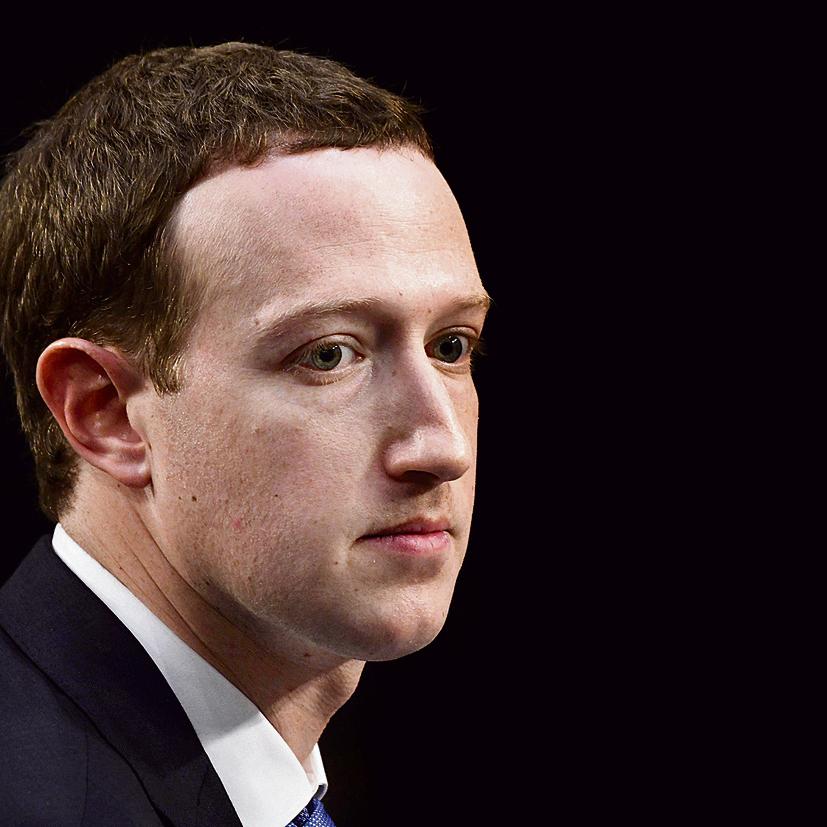 """מארק צוקרברג. """"לכל מיזם מניפולטיבי בפייסבוק יש אוכלוסיית יעד מוגדרת"""", אומר עו""""ד לשם"""