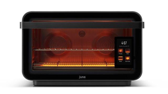 תנור June Oven  (צילום: יח